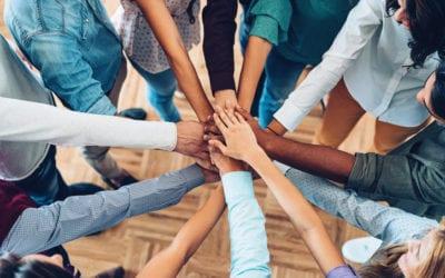 6 Core Values Of Community Development