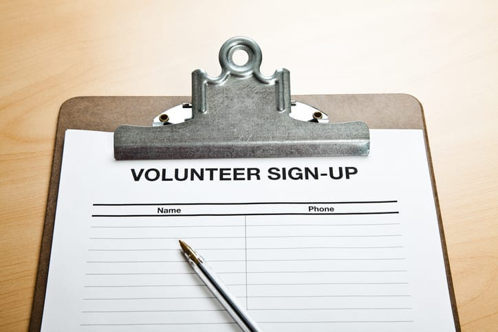 How to Find the Right Volunteer Opportunity